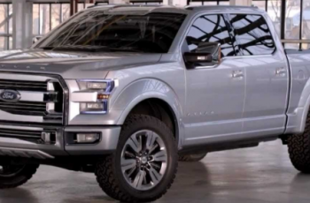 2020 Ford Atlas, Redesign, Interior, Exterior Engine , Release Date, Price