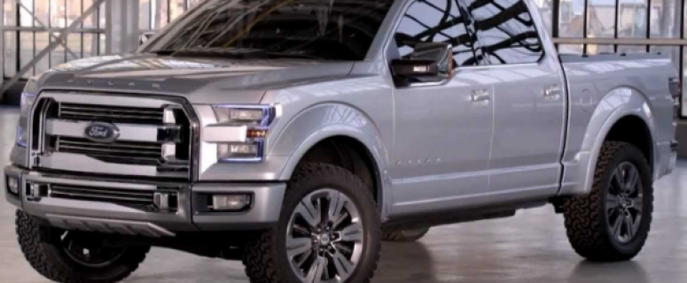 2020 Ford Atlas, Redesign, Interior, Exterior Engine , Release Date, Price