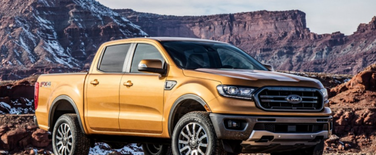 2021 Ford Ranger Aluminum, Redesign, Engine , Interior, Release Date , Price, Color