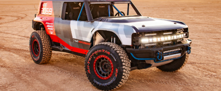 2021 Ford Bronco Baja, Redesign, Engine, Interior, Release Date, Price, Color