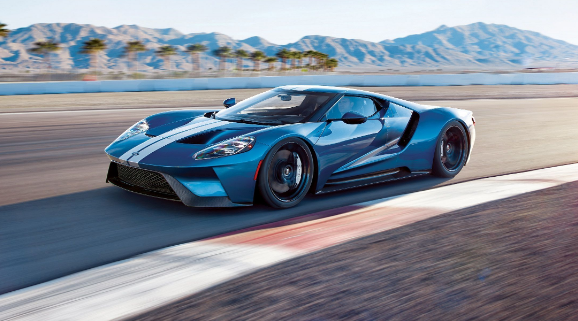 2020 Ford Gt Review, Engine, specs, Interior, Price