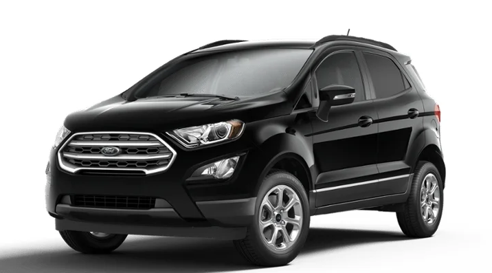 2020 Ford EcoSport USA, Review, Changes, Interior, Engine , Release Date, Price, Colors