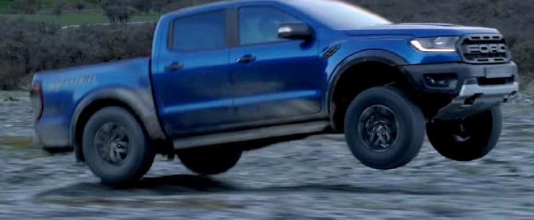 2021 Ford Ranger Hybrid Release Date,Price, Interior, Engine