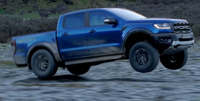 2021 Ford Ranger Hybrid Release Date,Price, Interior, Engine