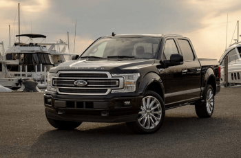 2021 Ford F-150 Hybrid, Redesign, Engine, Interior, Release Date, Price, Color