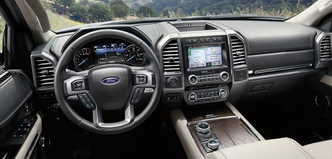 2021 Ford Expedition 4x4, Review, Engine , Interior, Release Date, Price,Color