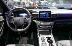 2021 Ford Atlas, Redesign, Interior, Exterior Engine , Release Date