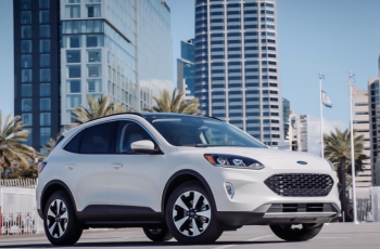 2020 Ford Escape Review, Engine, specs, Interior, Price