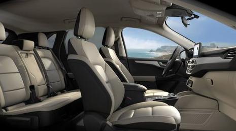 2020 Ford Escape Review, Engine, specs, Interior, Price