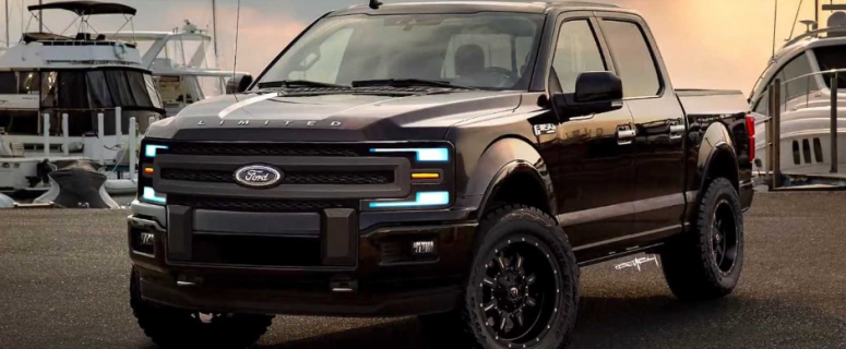 2021 Ford F-150 Truck, Redesign, Engine, Interior, Release Date, Price, Color