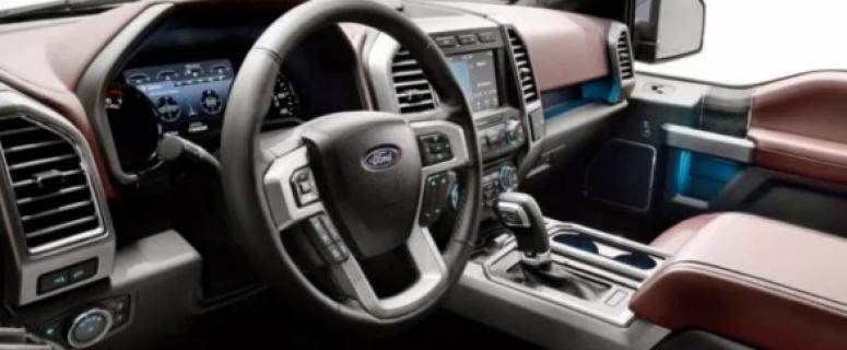 2020 Ford F 350 Redesign, Interior, Release date, Price