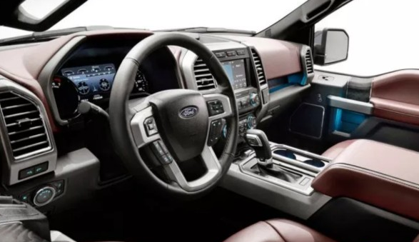 2020 Ford F 350 Redesign, Interior, Release date, Price