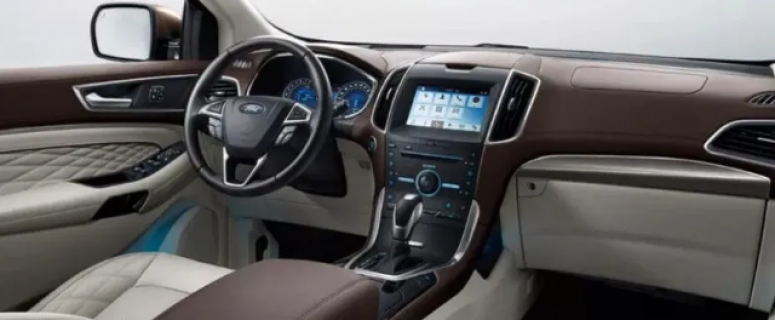 2021 Ford Edge Redesign, Interior, Exterior, Release Date, Price