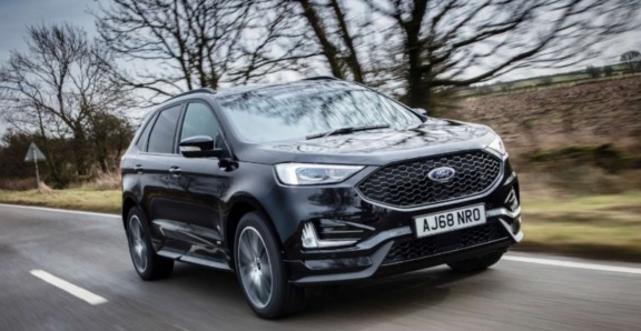 2021 Ford Edge Redesign, Interior, Exterior, Release Date, Price