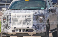 2021 Ford F-150 Convertible Changes, Interior, Price, color