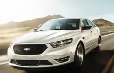 2021 Ford Taurus Redesign, Interior, Release Date, Price