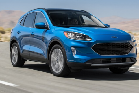 2021 Ford Ecosport Redesign, Interior, Release Date, Price