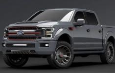 2021 Ford F-150 Redesign, Interior ,Release Date, Price