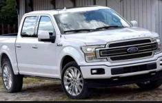 2022 Ford F-150 Redesign, Interior, Release Date, Price