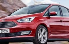 2020 Ford Grand C-Max Redesign, Interior, Release date, Price