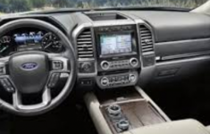 2021 Ford Expedition Activity Changes, Interior, Release Date
