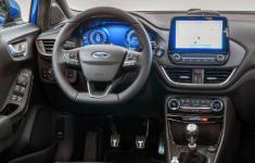 2020 Ford Puma Interior, Exterior, Color, Price
