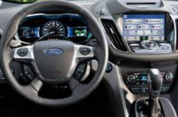 2020 Ford Grand C-Max Redesign, Interior, Release date, Price