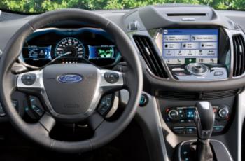 2020 Ford C-Max Exterior, Interior, Release Date, Price