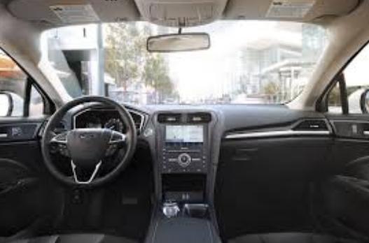 2020 Ford Fusion Titanium Redesign, Interior, Exterior, Release Date
