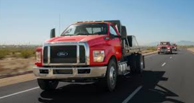 2020 Ford F750 Redesign, Interior, Changes, Release Date, Price