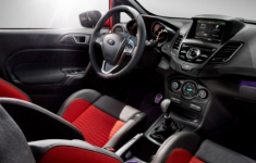 2020 Ford Fiesta ST Line Redesign,Review Horse Power,Price