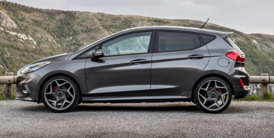 2020 Ford Fiesta ST Line Redesign,Review Horse Power,Price ...
