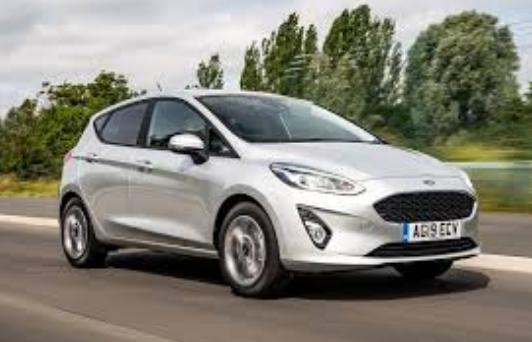 2020 Ford Fiesta Redesign, Interior, Releaase Date, Price
