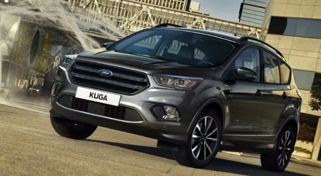 2020 Ford Kuga Titanium Redesign, Interior, Exterior, Price