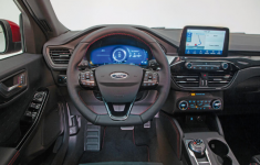 2020 Ford Kuga Rumors, Interior, Redesign, Price