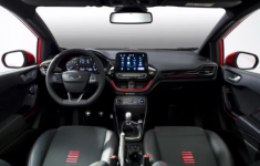 2020 Ford Kuga ST Redesign, Interior, release Date, price