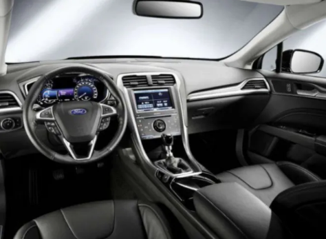 2020 Ford Falcon Redesign, Interior, Release Date, Price