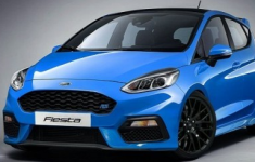 2020 Ford Fiesta RS Redesign, Interior, Release Date, Price
