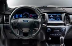 2020 Ford Ranger Hybrid Redesign, Interior, Release Date, Price