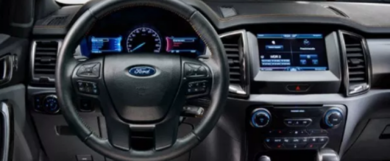 2020 Ford Ranger Hybrid Redesign, Interior, Release Date, Price