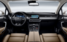 2020 Ford Torino Rumors, Interior, Release date, price