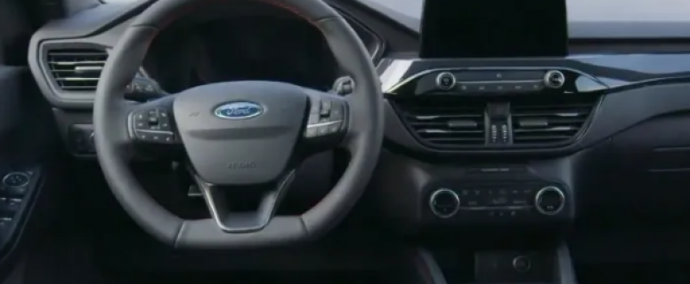 Ford Kuga 2021 Redesign, Interior, Release Date, Price