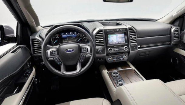 2021 ford expedition diesel redesign interior release
