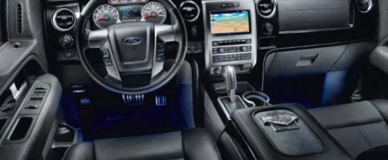 New 2021 Ford F150 Redesign, Rumors, Release Date