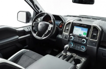2021 Ford Adventurer Review, Interior, Color