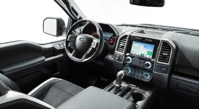 2021 Ford Adventurer Review, Interior, Color