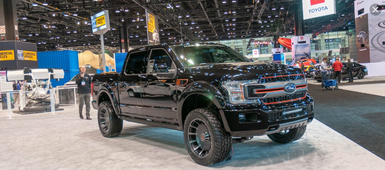 2021 Ford F-350 Super Duty Redesign, Changes, Price