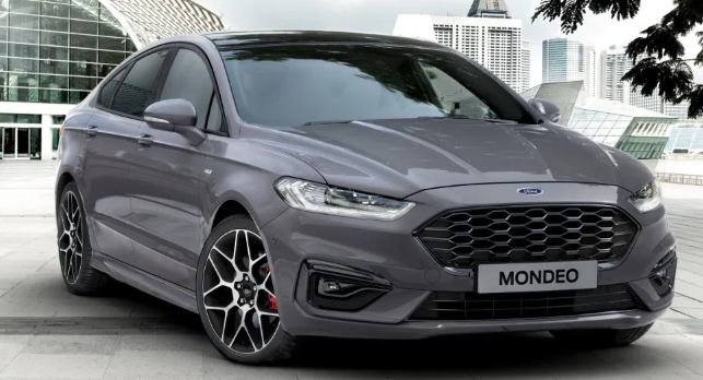 2021 Ford Mondeo Redesign, Interior, Release date