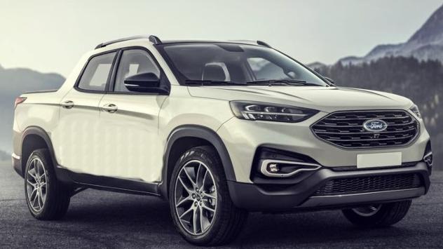 2021 Ford Ranchero Redesign, Interior, Release date