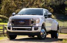 2021 Ford F-350 Redesign ,Interior, Release Date